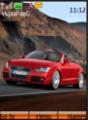 Тема Audi