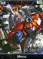 Тема Optimus Prime