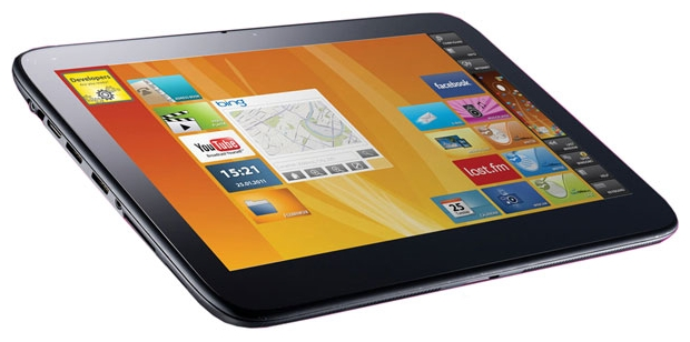 3Q Qoo! Surf Tablet PC TU1102T 2Gb DDR2 32Gb SSD Wimax