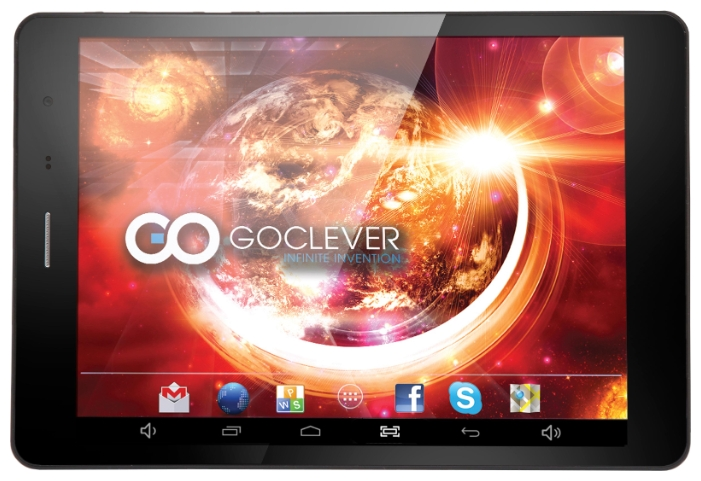 GOCLEVER ARIES 785