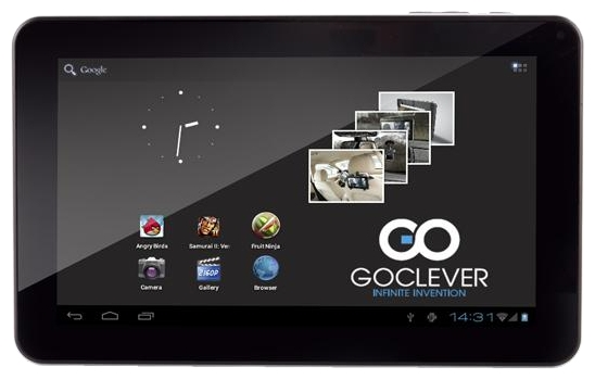 GOCLEVER TAB A93.2