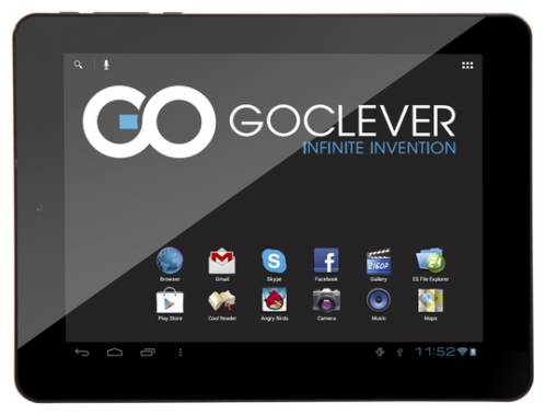 GOCLEVER TAB M813G 4Gb