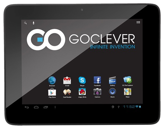 GOCLEVER TAB R83.3