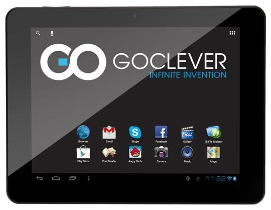 GOCLEVER TAB R974.2
