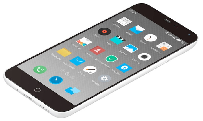 Meizu M1 note 16Gb