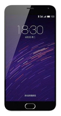 Meizu M2 Note 32Gb