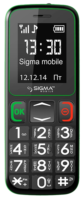 Sigma mobile Comfort 50 Mini3