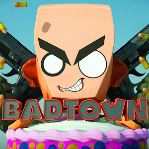 Badtown — 3D Action Shooter
