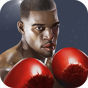Царь Бокса — Punch Boxing 3D