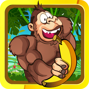 Jungle Monkey Kong