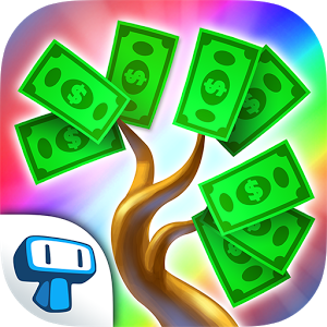 Money Tree — Clicker Game