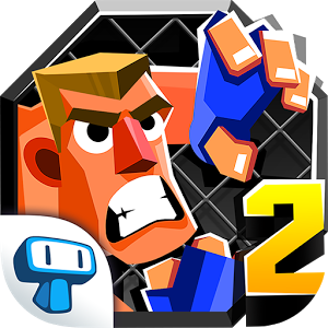 Ufb 2 — Ultimate Fighting Bros